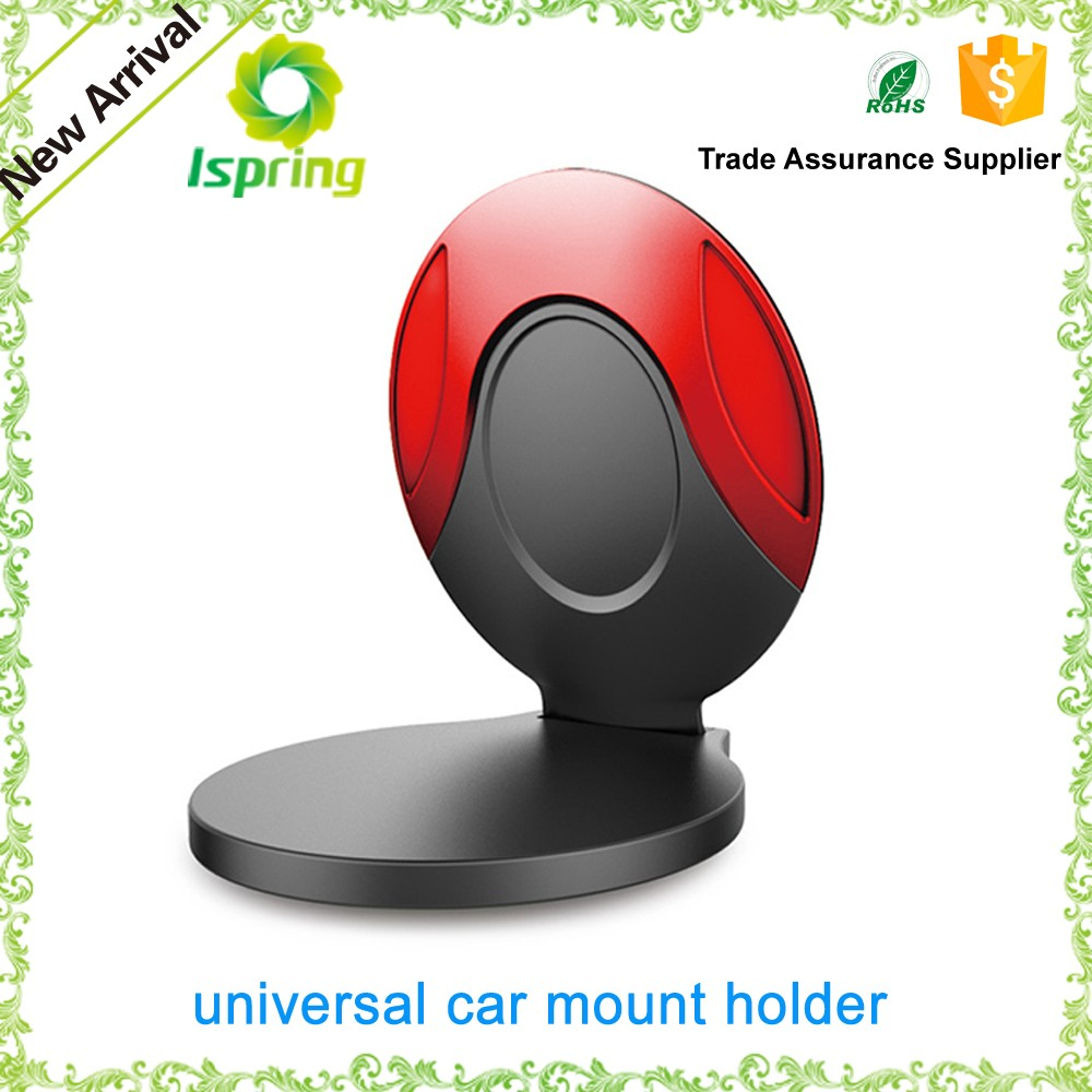 Latest universal car air vent phone holder Mobile Phone Air Vent Car mount Holder