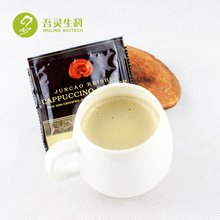 wuling free sample weight lose slimming cappuccino herbal healthy instant coffee