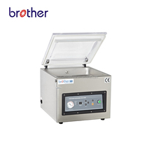 Brother High Quality Food Meat Vacuum Packing Machine
