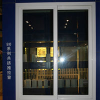 Wholesales fashionable door and windows from china