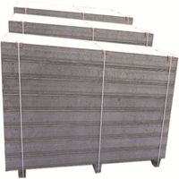 Light Weight Manufacturing Ready Made Walls with International Standard