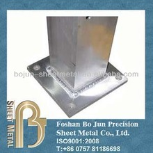 sheet metal product/aluminum product/stainless steel welding product