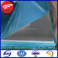 Factory Price Best Quality Aluminum Sheet Manufacturer