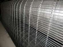 SS 304 316 decorative wire mesh