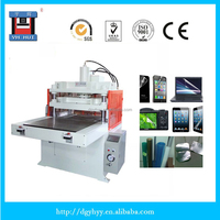 Sheet Metal Press Machine 50 Ton High Precision Hydraulic Die Cutting