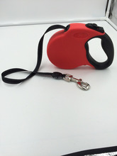 high quality nylon leashes retractable dog lead for pets