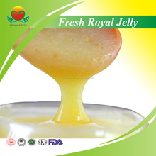 Lower Price Fresh Royal Jelly