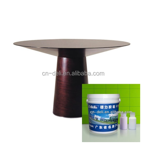 DELI High Performance PU Polyurethane Paint for Wood