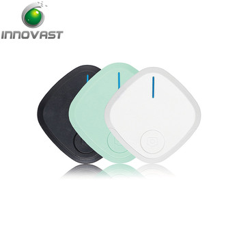 Smart Wireless Bluetooth 4.0 Anti Lost Tracker Alarm Key Finder GPS Locator For IOS System and Android Key Finder
