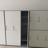 Laboratory Medical Chemical Vessel Cabinet Steel