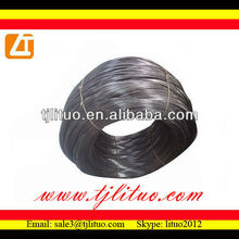factory hot sale, good quality, competitive price, bwg22 8kg electro galvanized iron wire