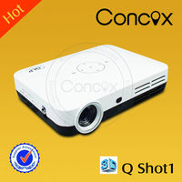 Concox Q Shot1 projector china mobile phone hot sale in China