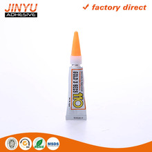 Instant liquid strong viscous quartz stone glue