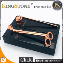 Candle Wick Trimmer Universal Scissors Ideal For Large Jars