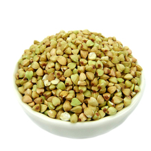Hot sale raw Sweet Buckwheat price 2017 crop