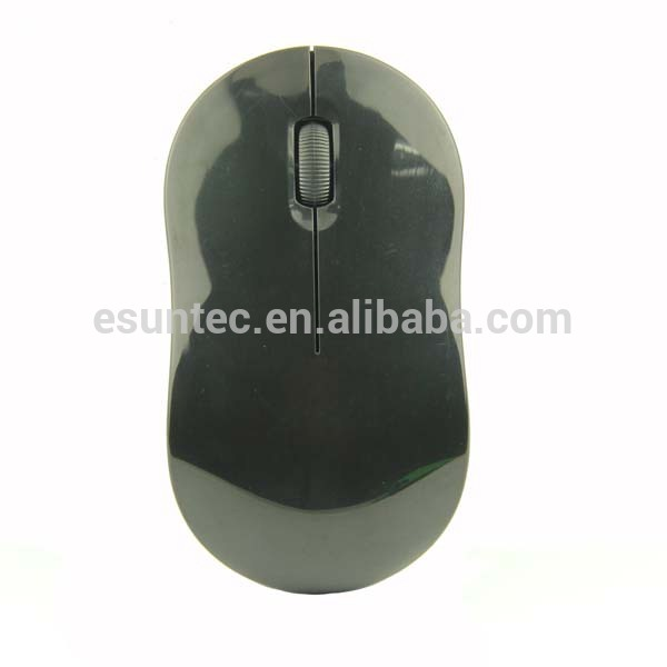 2016 New Smooth High-tech wireless optical mouse MW-020