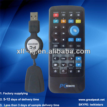 Best selling rf remote adjust frequency for pc