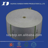 High Quality atm wincor roll paper