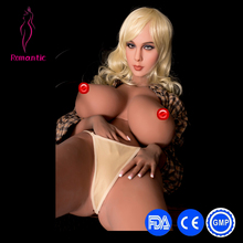 Wholesale Customized real lifelike lovely sexy hot gril and big brest vagina and oral young 167cm Masturbator sex doll for men