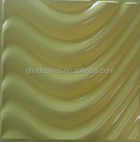 3d pattern plastic cornice boards wood plastic particle board plastic price sign board