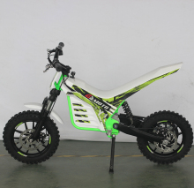 Cheap and New Design Electric Dirt Bike 36v 800w