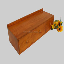 Wooden 3 Drawer Chest/Dresser/Chest of drawer