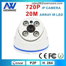 1mp 720p indoor camera poe onvif doom