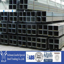 China Direct Factory Price Titanium Square Tube With ASTM JIS DIN Standards