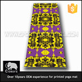 Factory direct supply High quality PVC exercise yoga mat