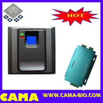 biometric fingerprint reader Mini100/mini USB, RS 485, Wiegand 26/34