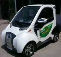 EEC L7E/COC electric city cars