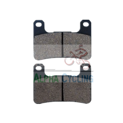 wholesale motorcycle disc brake pads AC119 for KAWASAKI-ZX10R/ZR 1000 DAF;SUZUKI-GSXR 600 K4/GSXR 750K4/M 1800 R AC119