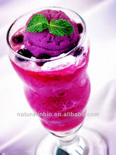 Blueberry Extract Powder for Beverage with 65 Brix