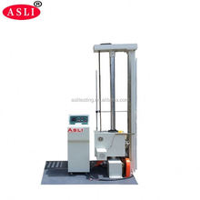 IEC60950-1 Ball Impact Tester Drop Ball Impact Test for Plastic Bumping Force Testing