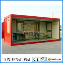 CILC High quality dormitory Container home DIY prefab house living room 8person made in China