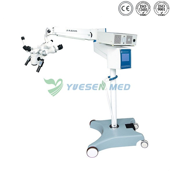 medical hospital neurological organial ophthalmology surgery operating microscope for ent