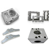 Small Metal Parts Fabrication
