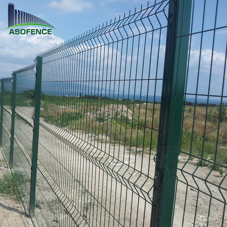 China Post Wire Fencing, China Post Wire Fencing Manufacturers and ...