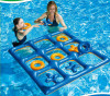 2015 new hot selling inflatable swimming pool toys/large inflatable water toys