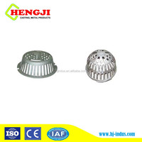 Cast Iron Roof Drain parts made in China