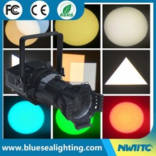 Professional 200w fresnel led aluminum profile led strip light