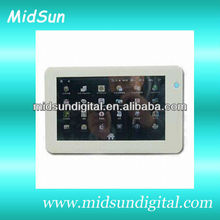 7 inch Boxchip M7 android 4.0 a13 tablet pc