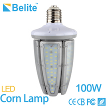 corn led lamp e40 100 watt 4000k 85-265v internal driver high power led bulb 3years warranty