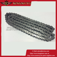 China wholesale motorcycle parts and motorcycle chain KINGTOMO