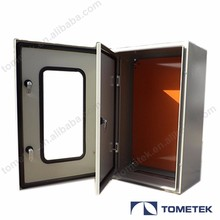 IP65 explosion proof metal outdoor electrical cabinet