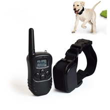 Stop Barking devices Dog Training Control Collar