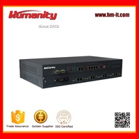 1000M PCM Multiplexer,Telephone/Ethernet/E1 interface audio over fiber optic converter