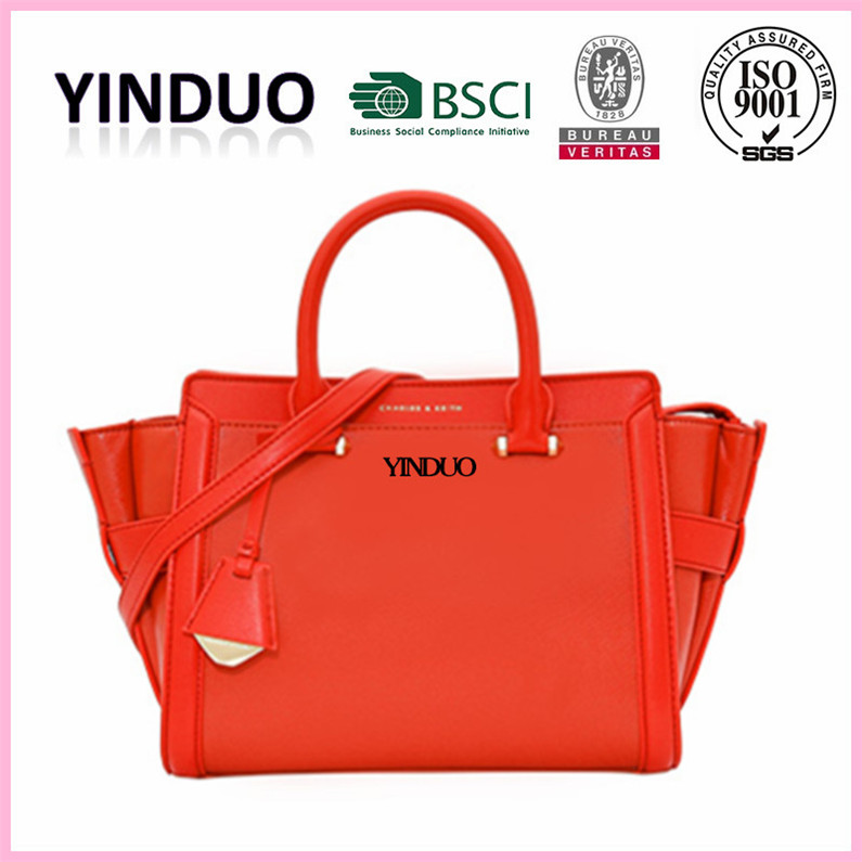 Gorgeous Brands No Name list logos Ladies Real Leather Leather American Designer Wholesale Bags Women Famous Brand Handbags