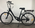 "26""inch European city electronic bike with EN15194"