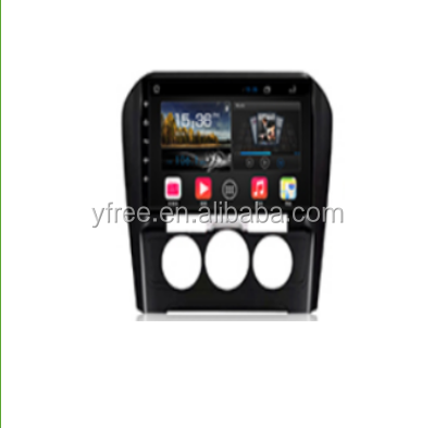 for Citroen C4 C Quatre Android car dvd players with GPS auto 2 din radio audio double din central multimedia stereo